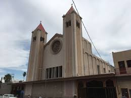 The number of practitioners of the catholic religion decreases in Coahuila